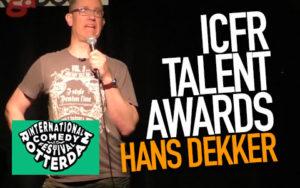 icfr-talent-awards-hans-dekker